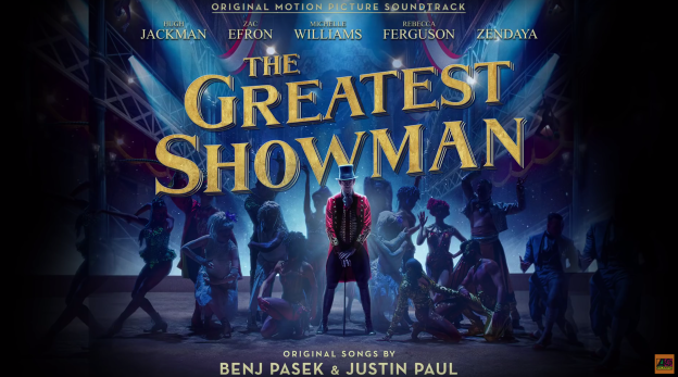 The Greatest Showman - Fathers Day 2018 at Christian Life Center (CLC)