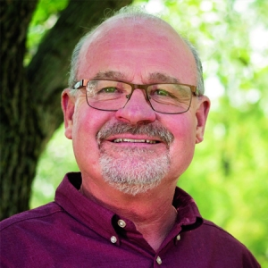 Dr. Stan J. Tharp, Speaker and Author