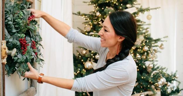 An HGTV Christmas
